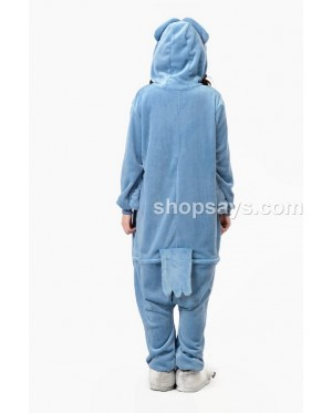 Night Owl Unisex Adult Pajamas Cosplay Kigurumi Onesie Anime Costume Sleepwear