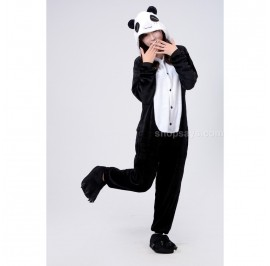 [READY ] Panda Unisex Adult Kigurumi Pajamas Onesie Anime Costume