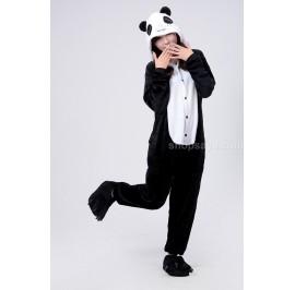 Panda Unisex Adult Pajamas Cosplay Kigurumi Onesie Anime Costume Sleepwear