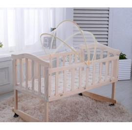 Baby 120cm Mesh Mosquito Netting Universal Carriage Crib