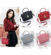Women Crossbody Sling Shoulder Handbag Purse Bag