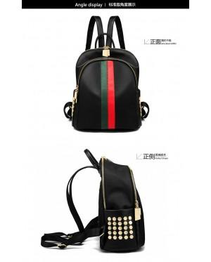 Korean Style Shoulder Backpack (2 colors)