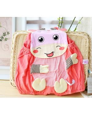Cartoon Cotton Romper for Babies