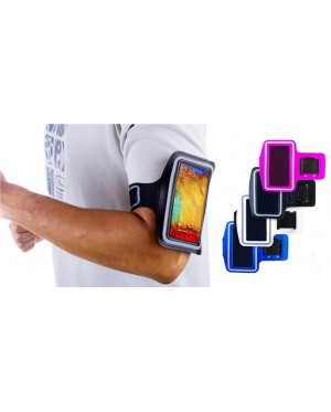 Sports Armband for Smartphone, Exercise, Jogging or Gym