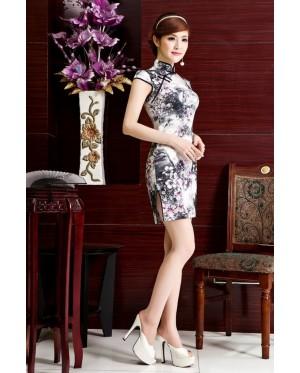 Cheongsam Qipao