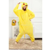 Electric Mouse Adult Pajamas Cosplay Kigurumi Onesie Costume Sleepwear