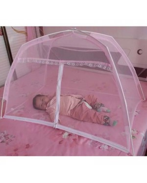 Foldable Baby Infant Anti-mosquito Portable Canopy Tent Net Kelambu