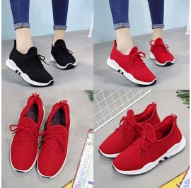 Women Walking Sneakers Mesh Shoes