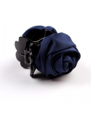 Korean Hair Clip Rose Claw Hair Accessories Hairpin Barrette for Women Girls